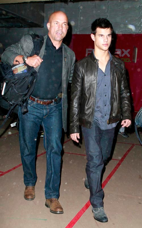 Taylor Lautner ( Twilight) 91