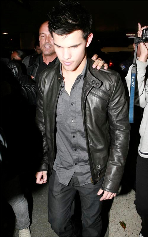 Taylor Lautner ( Twilight) 95