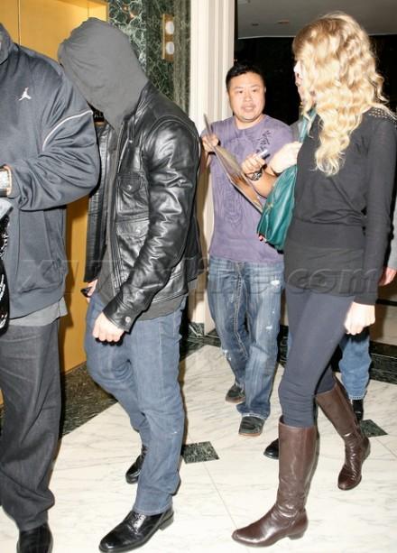 Taylor Lautner ( Twilight) 16