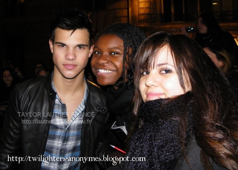 Taylor Lautner ( Twilight) F3